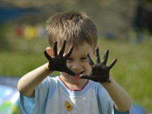 глисты у детей