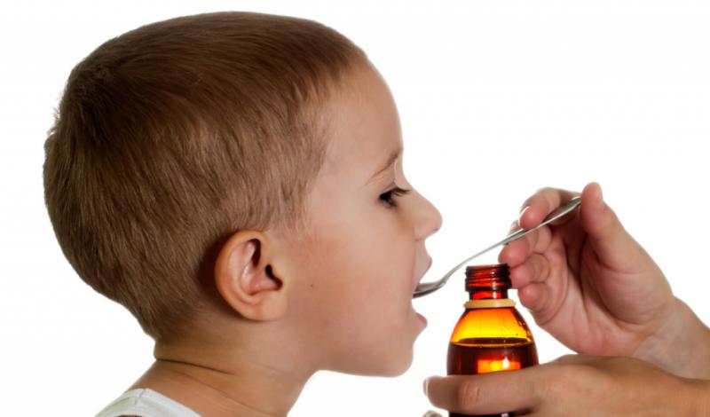 гельминтокс для детей